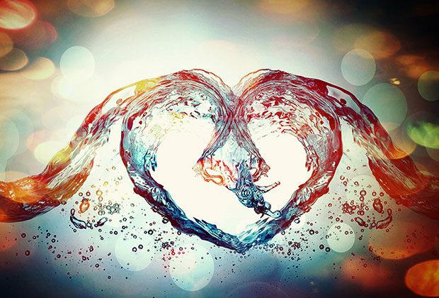 конкурс за интимна лирика Магията любов